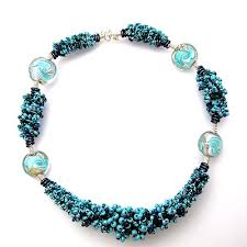 How To Make Jewelry Out Of Wire - beads on a wire necklace jewelry making tickets fri jul 28