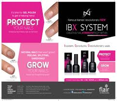 ibx system famous nails available at www flair ie nail products