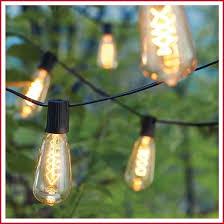 target outdoor string lights target outdoor string lights modern looks light spiral filament