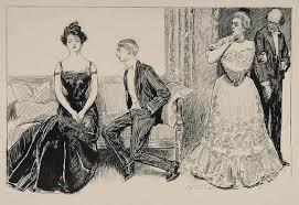 1901 womens fashion the gibson vintage blog fashion