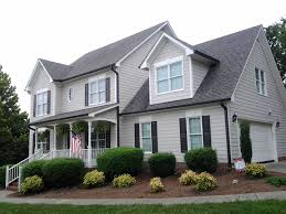 interior exterior painting raleigh triangle area