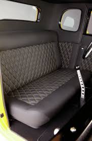 Ford Ranger Truck Seats - bench pickup trucks with bench seats inspiring style for ford f