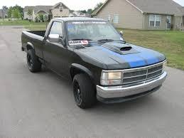Dodge Dakota Truck Rims - 1993 brilliant black pearl pxr dodge dakota le pictures mods