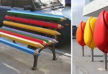 Creative Benches 40 Brilliant Packaging Ideas With The Most Creative Designs You U0027ll