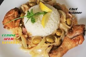 cuisine africaine poulet poulet yassa cuisine africaine