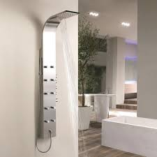 kohler bathrooms designs extension arm for shower head rain waterfall combo arethusa