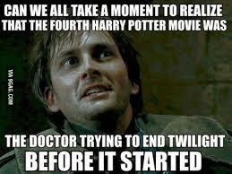 Doctor Who Birthday Meme - crazy harry potter theory harry potter theories harry potter and