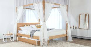 four poster bed girls beds canopy king u2013 dkkirova org