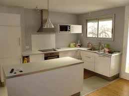 petit ilot central de cuisine ahurissant petit ilot central cuisine beau cuisine moderne avec ilot