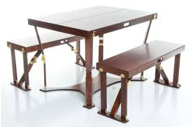 folding portable picnic table sets home furniture