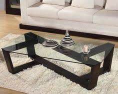 pierre guariche unique ash and glass coffee table for his