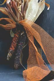 thanksgiving tie 12 best indian corn decorations images on pinterest fall