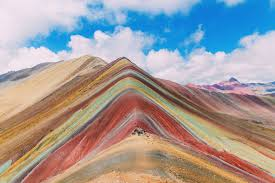 mountains images How to visit rainbow mountain in peru your essential guide jpg