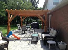 patio ideas pergola ideas for patios tubs gazebo deck