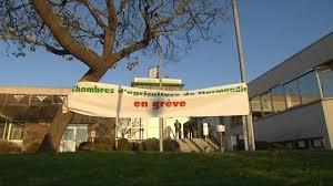 chambre agriculture haute normandie temps de travail les chambres d agriculture de normandie en grève