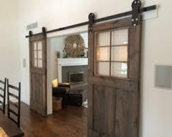 Where To Buy Interior Sliding Barn Doors Barn Door Etsy