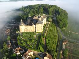 chateau design château de hautefort an enchanting castle in the dordogne