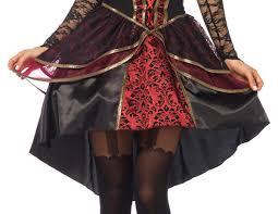 victorian vamp vampire halloween costume