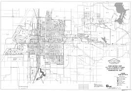 Original Route 66 Map by Litchfield Illinois Official City Web Site