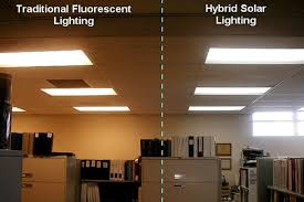 fluorescent light natural sunlight hybrid solar lighting page 2 zdnet