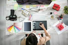 Art Graphic Design Jobs Reveals 10 Creative Jobs That Will Actually Pay You