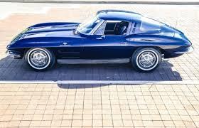 1963 corvette fuelie for sale 1963 corvette 327 360 split window fuelie for sale photos