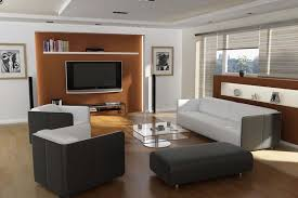 Hardwood Floor Apartment Living Room Living Room Ideas Small Apartment Brown Carpet