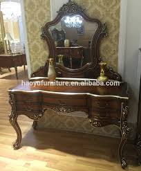 ym13 antique wooden dressing table view antique dressing table