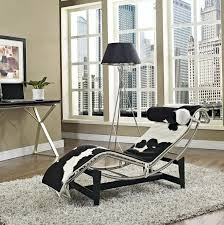 Chaise Lounge History Le Corbusier Chaise Lounge Chair History Home Design Ideas