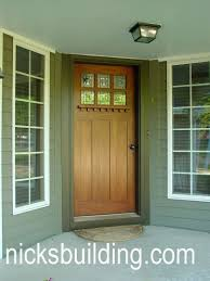 craftsman doors mission doors exterior doors front doors for sale