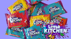 kitchen collectables little kitchen blind bag opening youtube