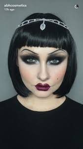 Devil Halloween Makeup Ideas by Best 25 Vintage Halloween Makeup Ideas On Pinterest Ghost