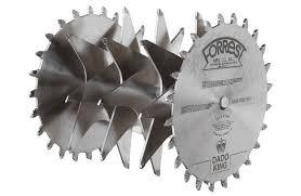forrest table saw blades forrest 8 dado king canadian woodworking magazine