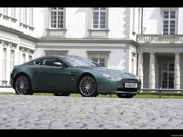 aston martin racing green aston martin v8 vantage racing green front wallpaper 30
