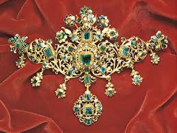 jewelry the history of jewelry design britannica