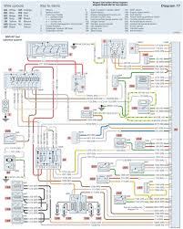 peugeot rcz wiring diagram peugeot wiring diagrams instruction