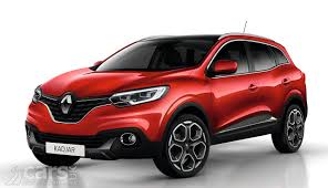 koleos renault 2015 new renault koleos suv the captur u0026 kadjar get a new big brother