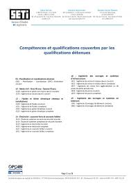 nos certifications seti bureau d études et ingénierie toulouse