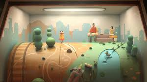 3 D Video 50 Best And Award Winning 3d Animation Short Films For You