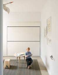 Penelope Murphy Bed Price Living Large In 675 Square Feet Brooklyn Edition Remodelista
