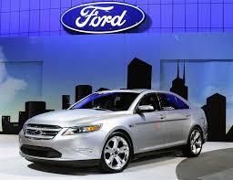 2010 Ford Taurus Interior 2016 Ford Taurus Interior Autoevoluti Com Autoevoluti Com