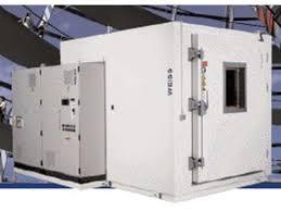 humidité dans une chambre chambre d essais d humidité et température de grande dimension