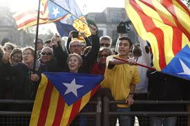 spain is flirting with another civil war business insider