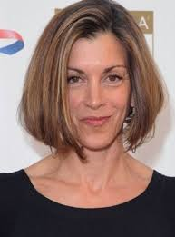 best hairstyles for a 48 year old 36 best going grey gracefully images on pinterest grey hair