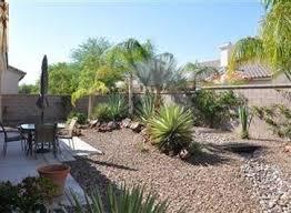 Small Backyard Landscaping Ideas Arizona 26 Good Landscaping Ideas For Backyard In Arizona U2013 Izvipi Com