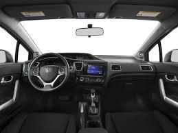2009 Honda Civic Coupe Interior 2015 Honda Civic Coupe Ex Charlotte Nc Matthews Pineville