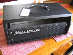 Custom Head Cabinet New Amp Day Mesa Sort Of Talkbass Com