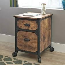 File Cabinets Marvellous Oak File Cabinets 2 Drawer Metal File