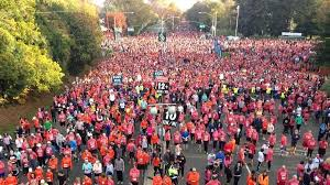 nearly 30 000 turn out for run to feed the hungry
