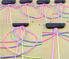 string bracelet easy images How to make easy string bracelets on we heart it jpg